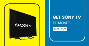 Exclusive deals on Sony Tv