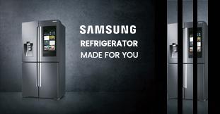Samsung Refrigerators