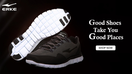 Erke Shoes