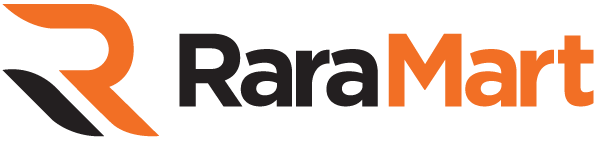 Rara Mart Logo