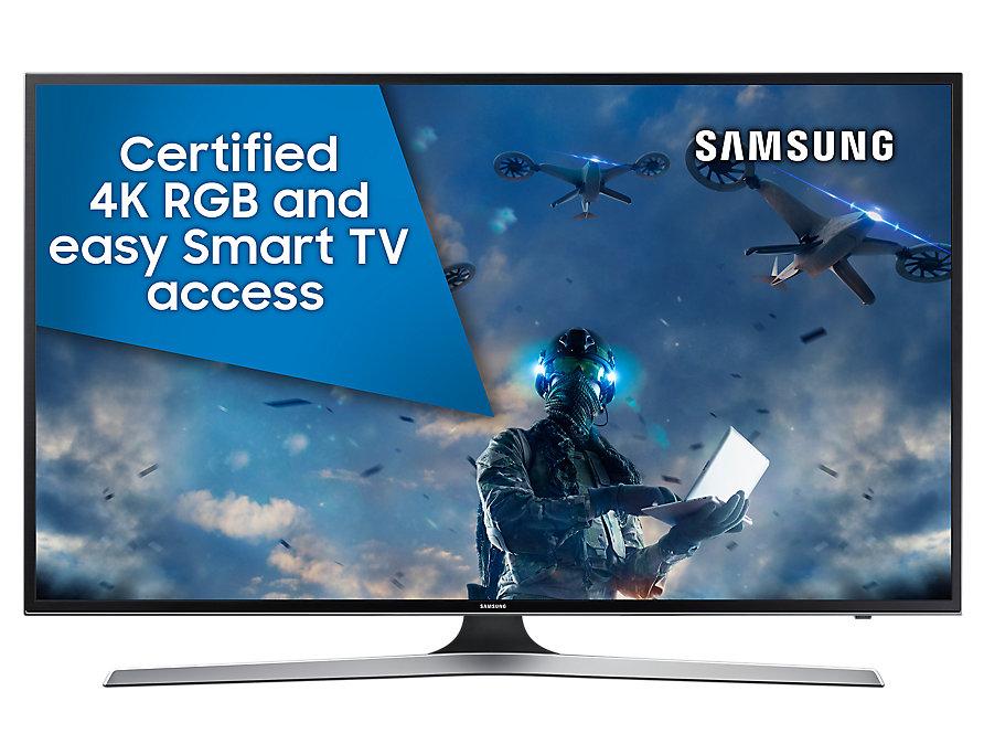 UHD TV  UA43MU6100