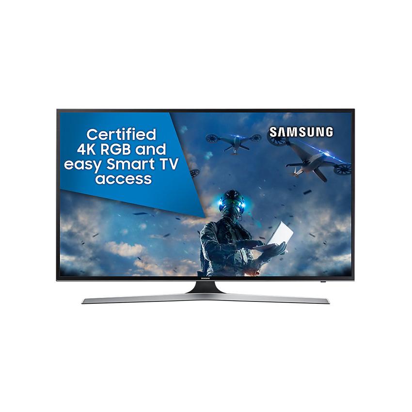 UHD TV UA50MU6100