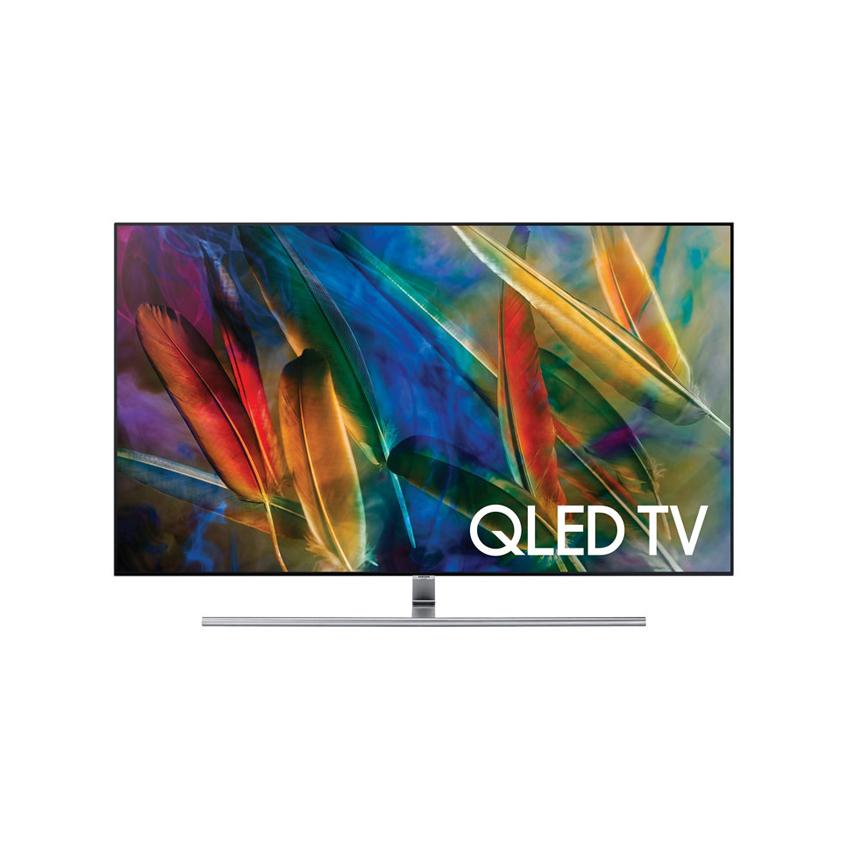 QLED TV QA55Q7F