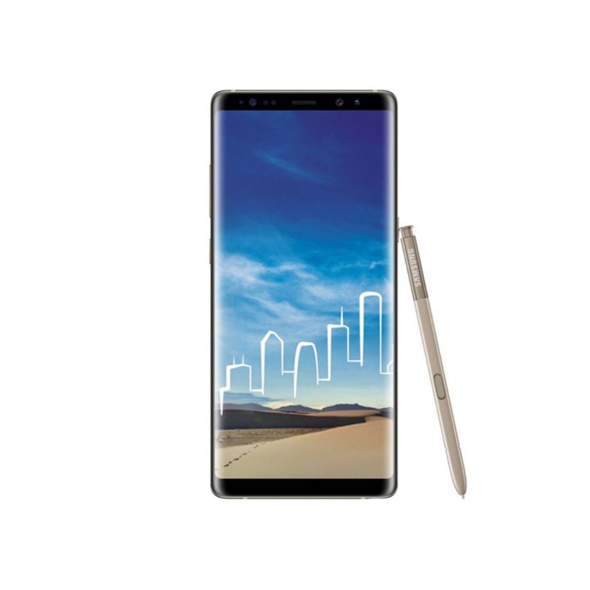 Note 8 (N950F)- Black