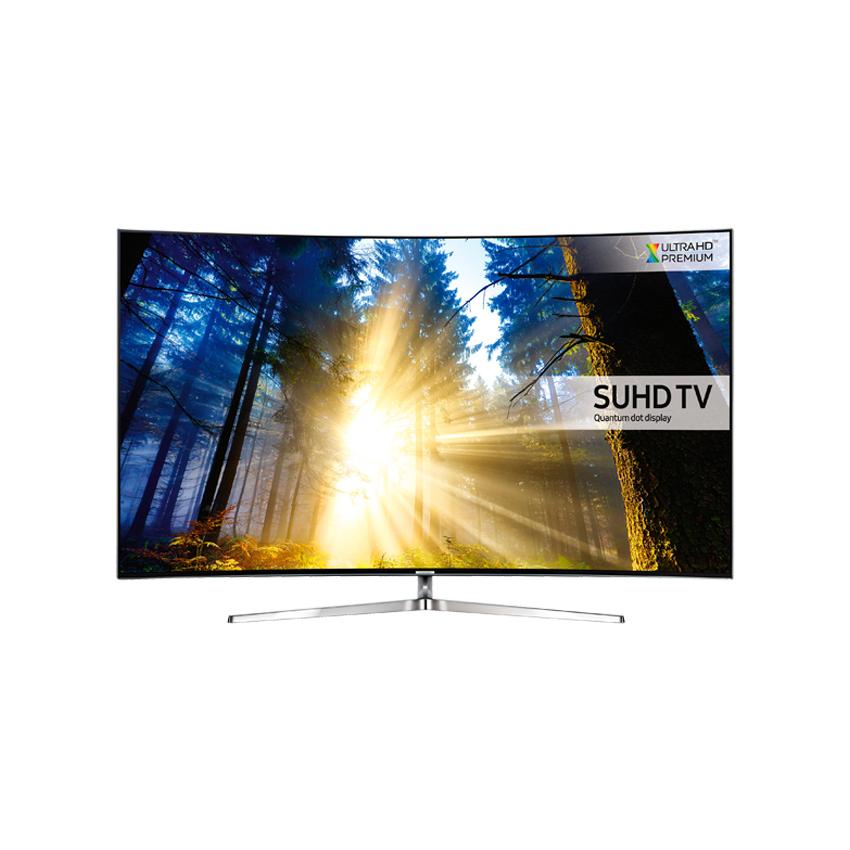 SUHD Television 55KS9000