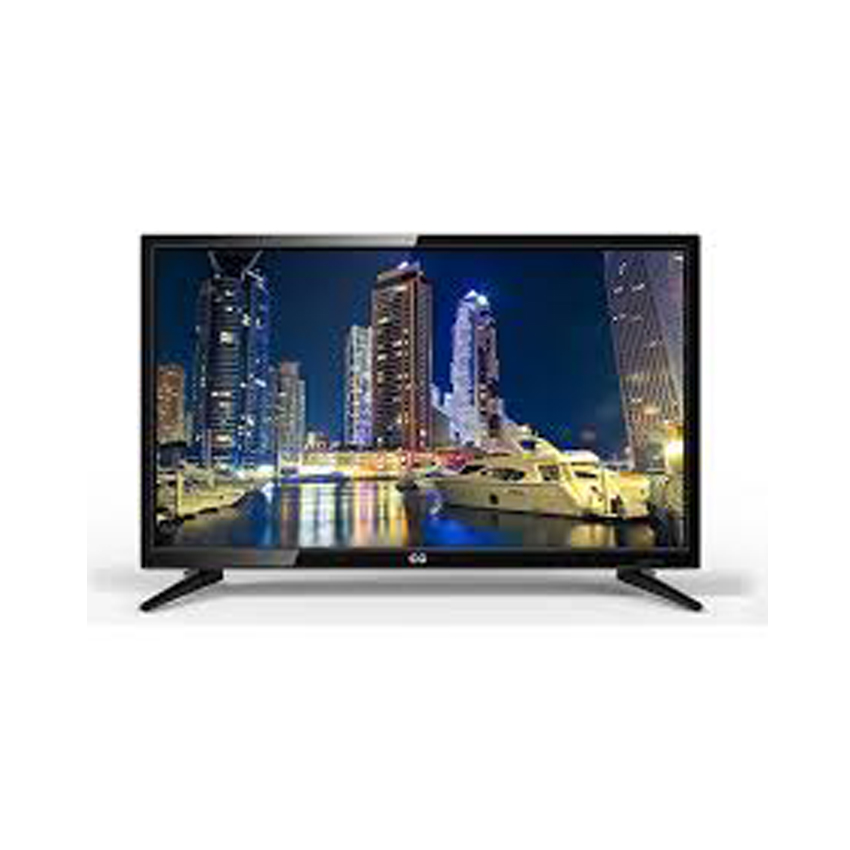 "24"" LED TV - (CG-24D3006) Sound 1600W PMPO"