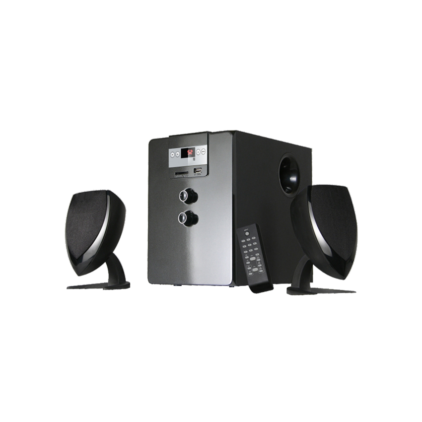2.1 Channel Audio System Speaker CG-A2061
