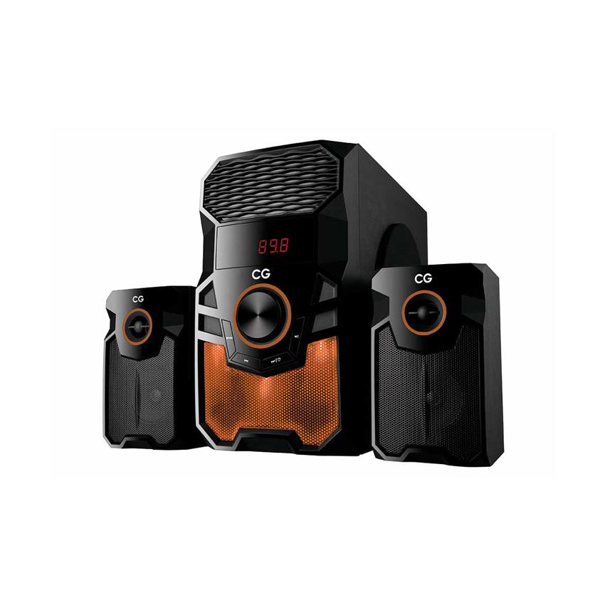 A10E2 2.1 Multimedia Speaker