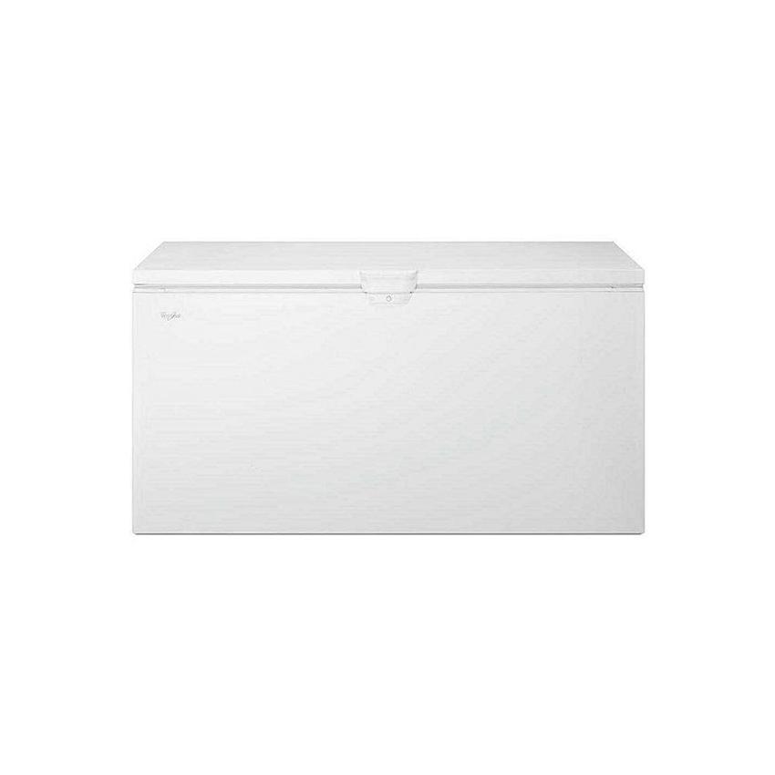 Rowa 260WAS-260 Ltrs Single Door Deep Freezer