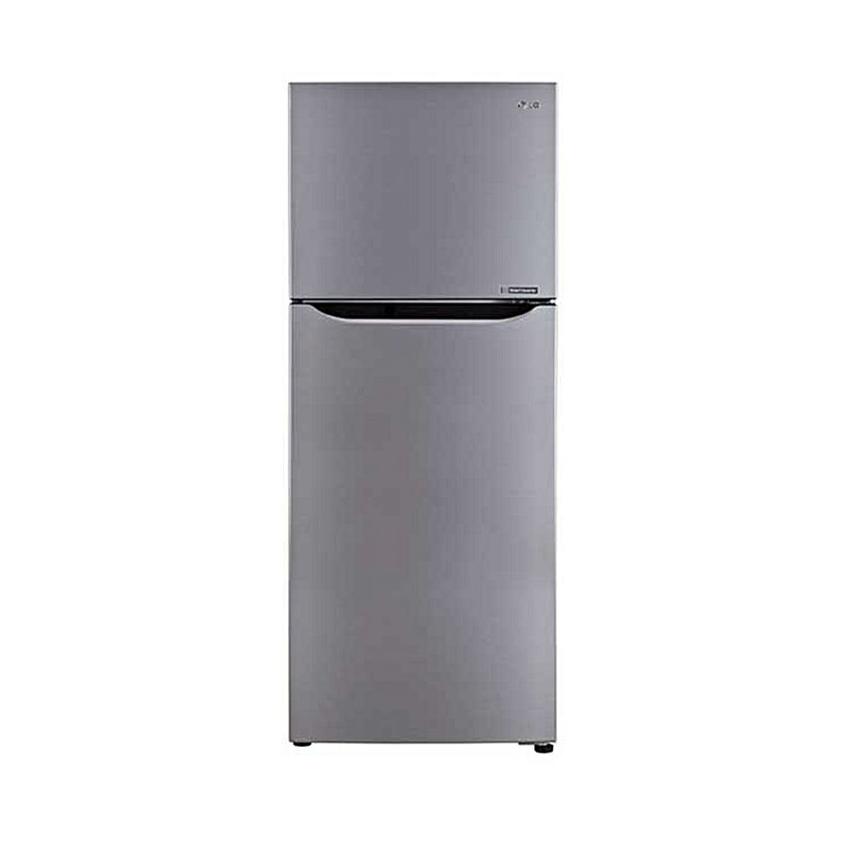LG GL-B292SMTL 258 Liters Frost Free Double Door Refrigerator
