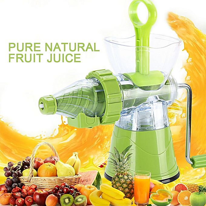6deb689ec Rechargeable Household Portable Mini Fruit Juice Extractor-Raramart ...