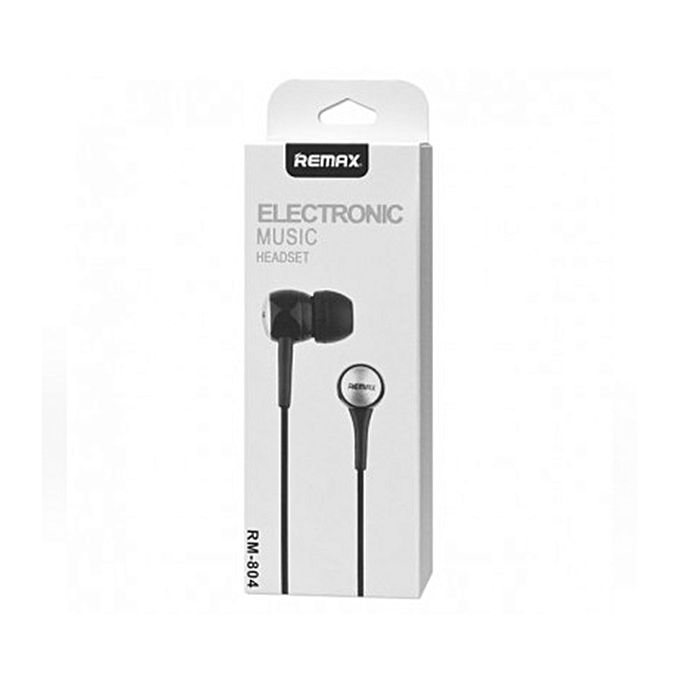 Remax RM-804 Earphone