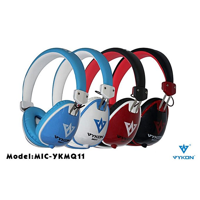 MIC-YKMQ11 Headphone- Multi-Color