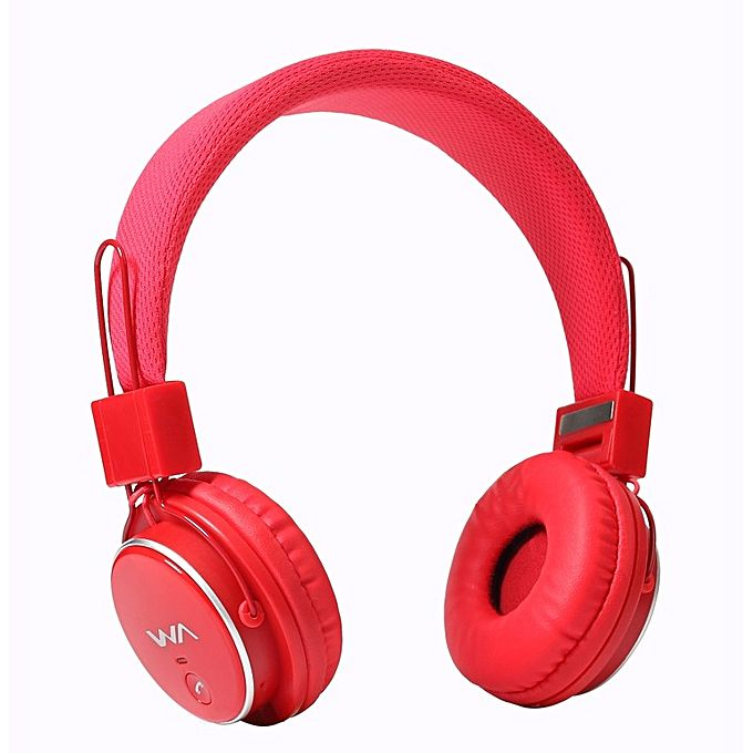 WA Bluetooth Head Phone (TM-015)