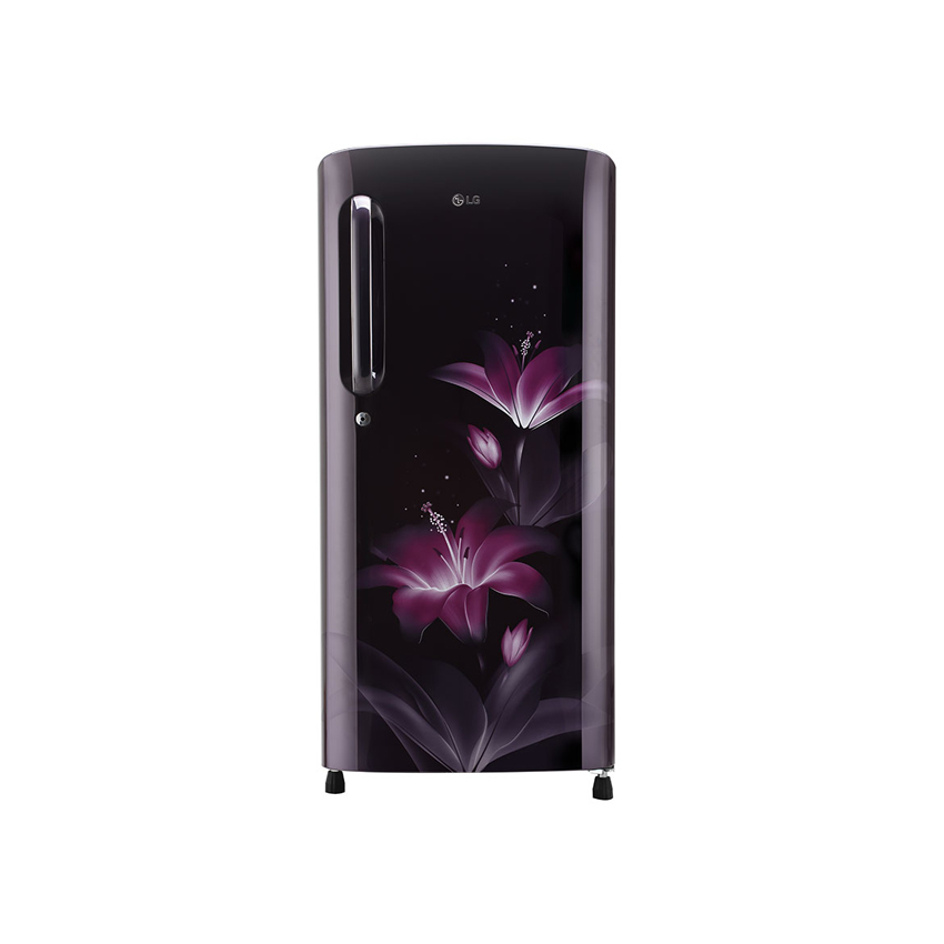 190 LTR SINGLE DOOR REFRIGERATOR (GL-B201ADSL)