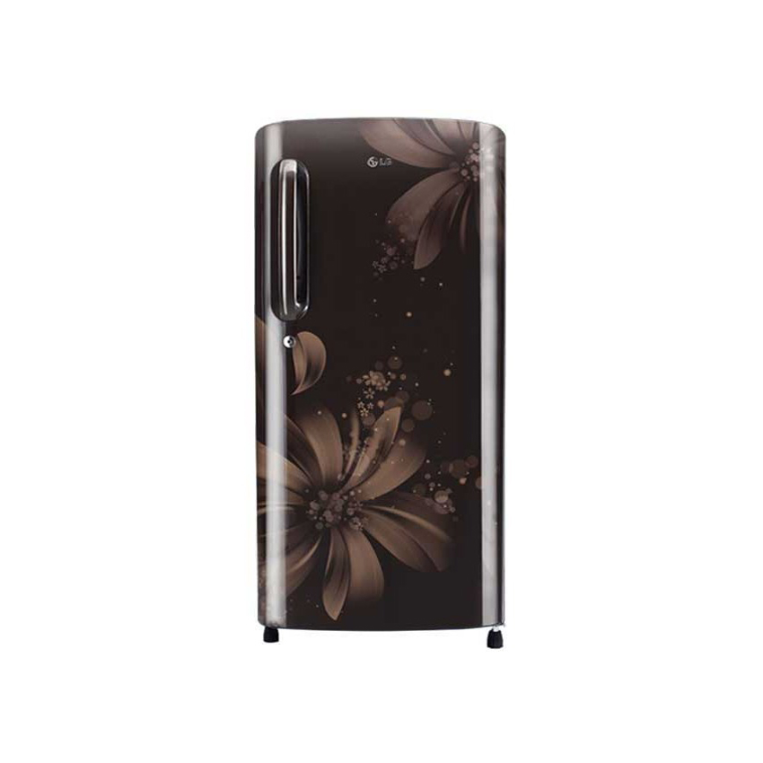 190 LTR SINGLE DOOR REFRIGERATOR GL-D201ALLB
