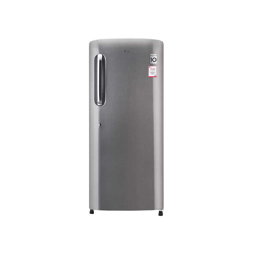 190 LTR SINGLE DOOR REFRIGERATOR GL-B201ALLB