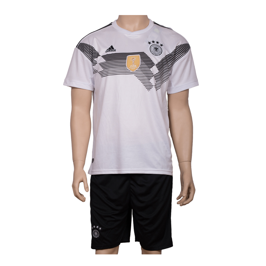 Germany National football Team Jersey Home-FIFA WC 2018