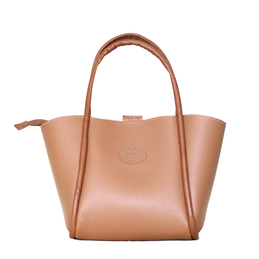 Prada with one small bag free for women