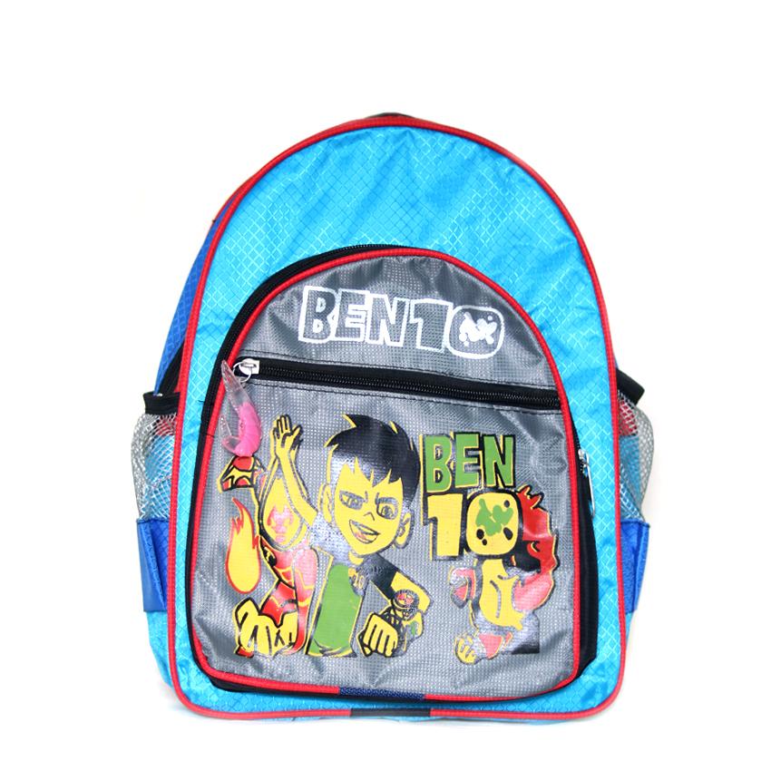 Ben10 cool kid trendy bag pack