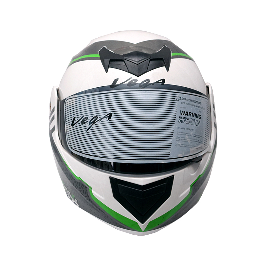 95de8466 CRUX DX The Bikers Flip up Helmets - Metro Green-Raramart Nepal, Online  shopping in Nepal