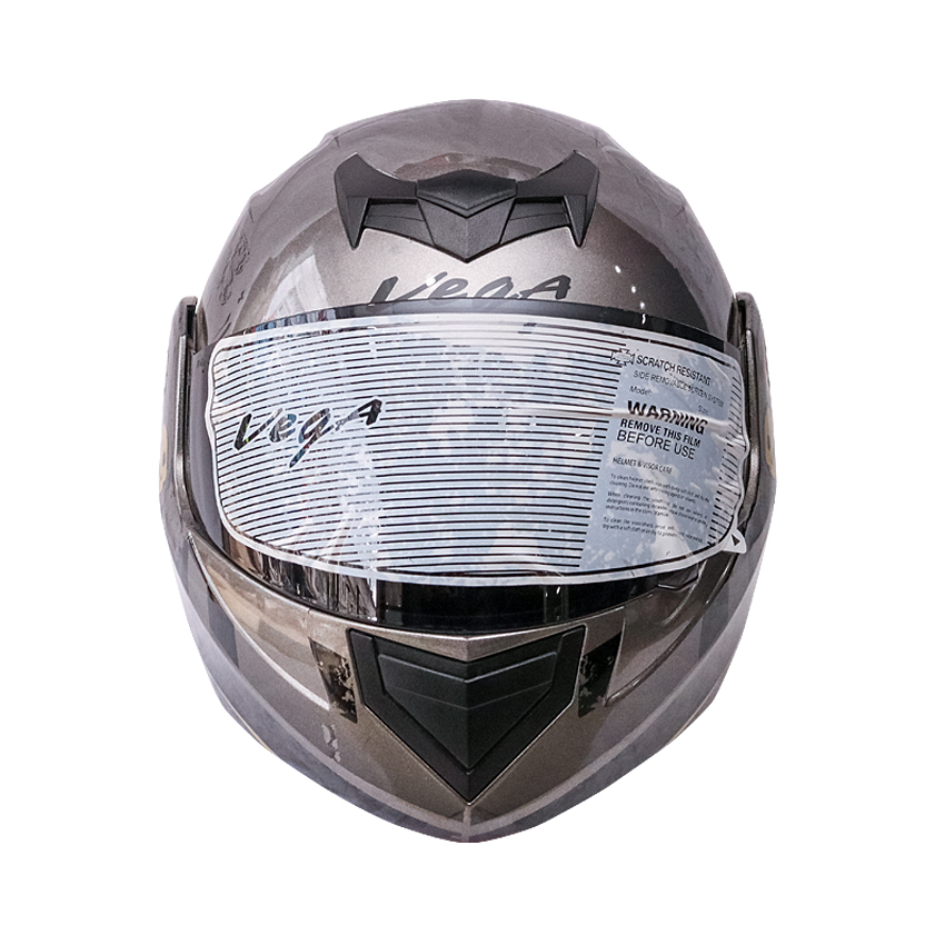 679d1e14 CRUX DX The Bikers Flip up Helmets - Metro Green-Raramart Nepal ...