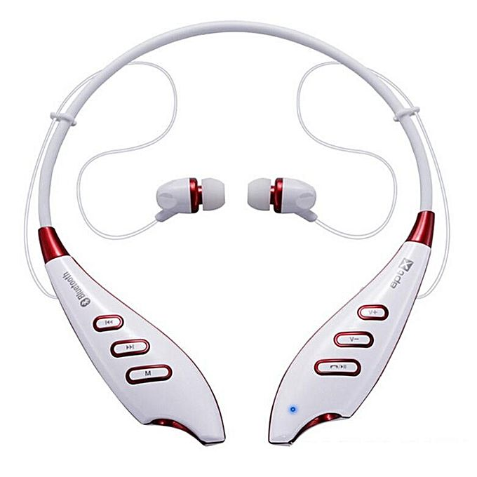 S740T Sports Bluetooth Wireless Stereo Headset