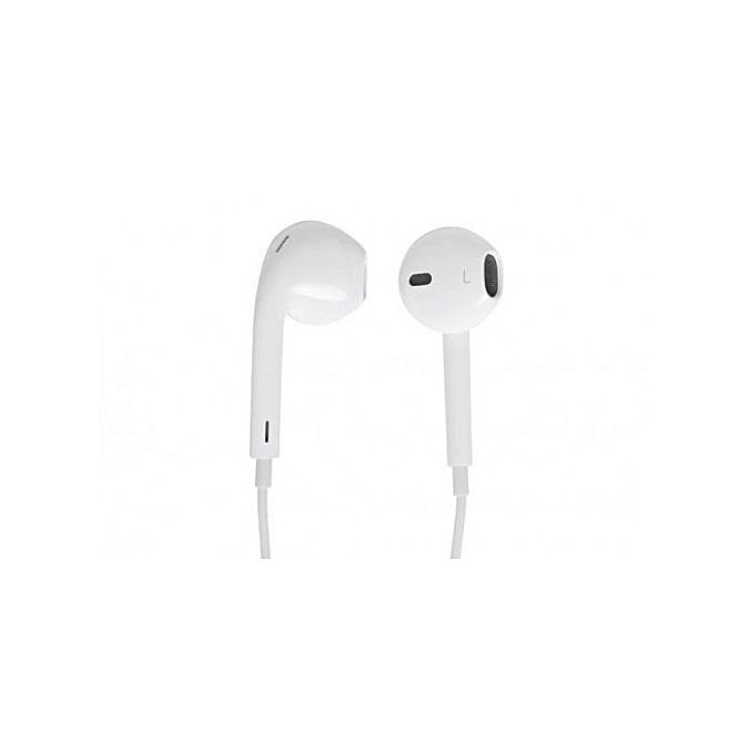 GH A7 Stereo Earphone With Mic