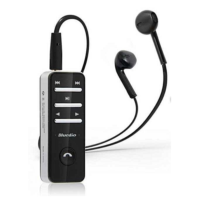 Bluedio Bluetooth i4 Headset