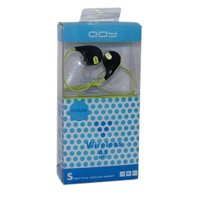 QOY Wireless 4.1 Headset