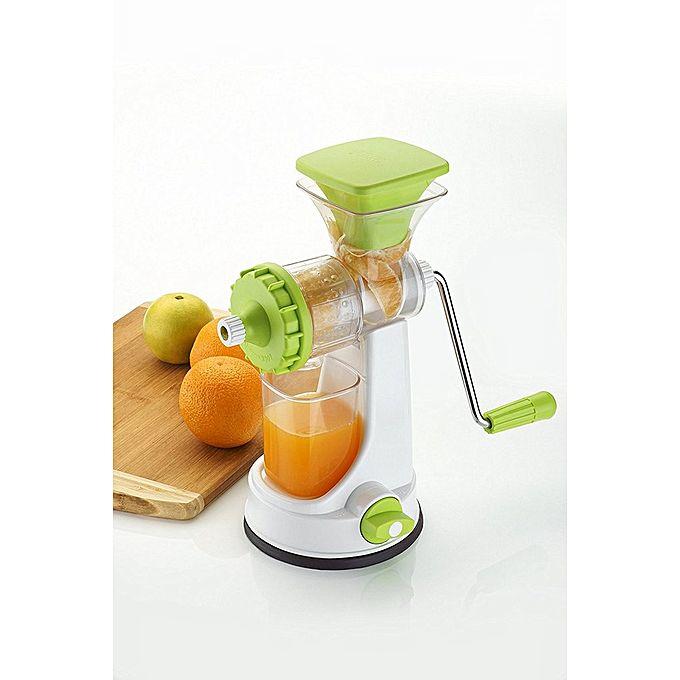HQ Smart Fruit & Vegetable Multipurpose Juicer (Color May Vary)