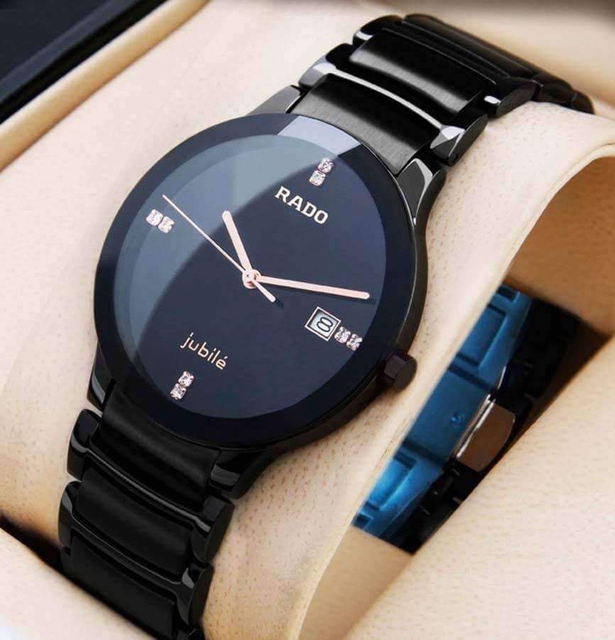 b48be3e5dd6 RADO Jubile Centrix Watch-Raramart Nepal