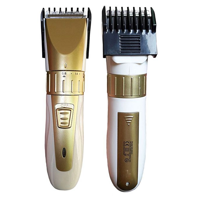 Gemei GM-6033 Length Adjusting Hair and Beard Trimmer
