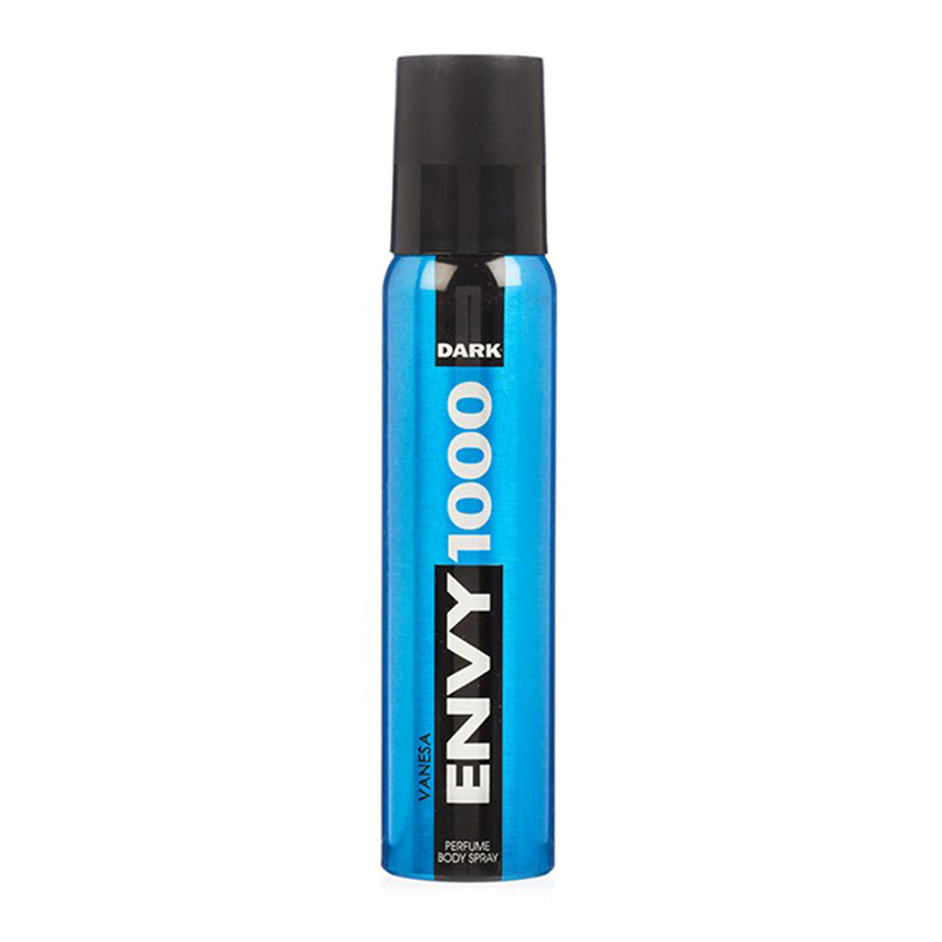 DEO ENVY 1000 DARK 130ml