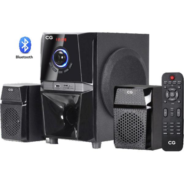 CG 2.1 Multimedia Speaker