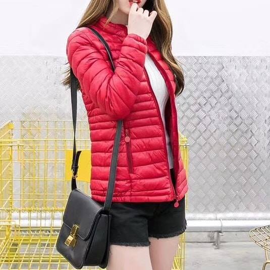 Red Jacket For Women
