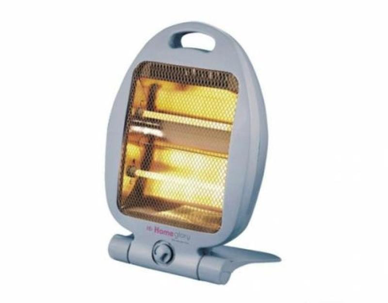 UH-QH502 Cute Halogen Electric Heater