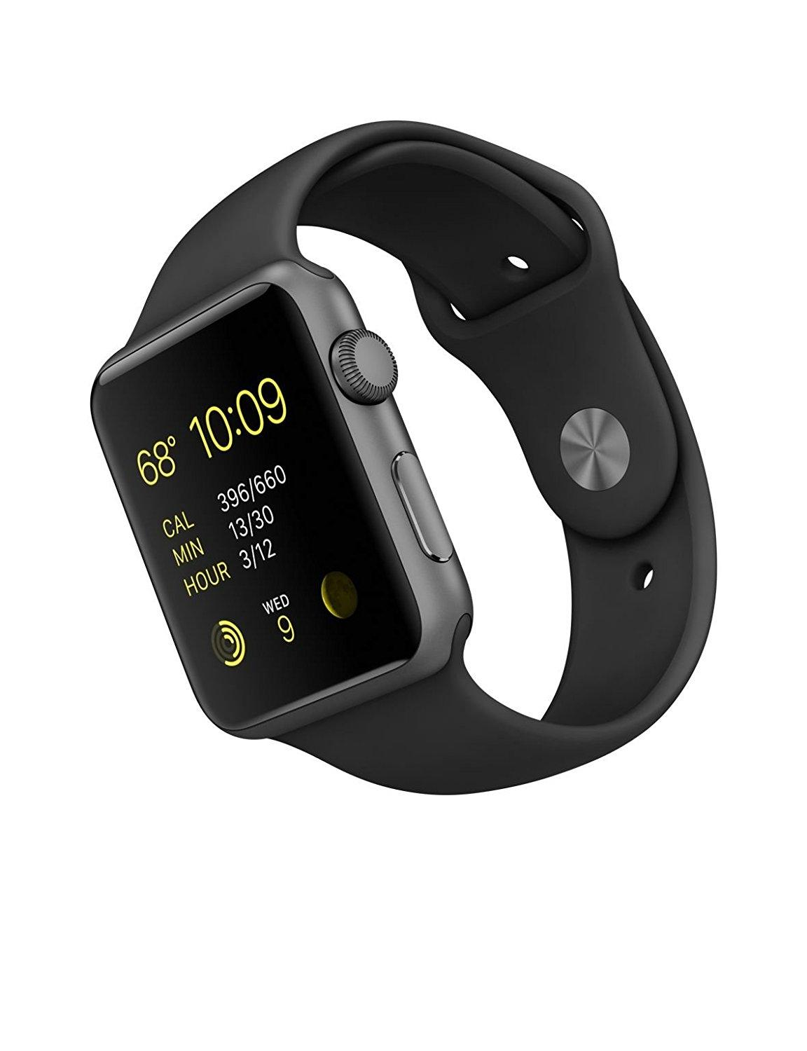 26bf024d381 Rechargeable Iwatch Smart Watch - Supports Sim Memory Camera