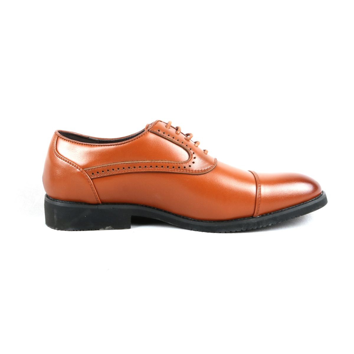 Formal Shoes For Men Brown Color