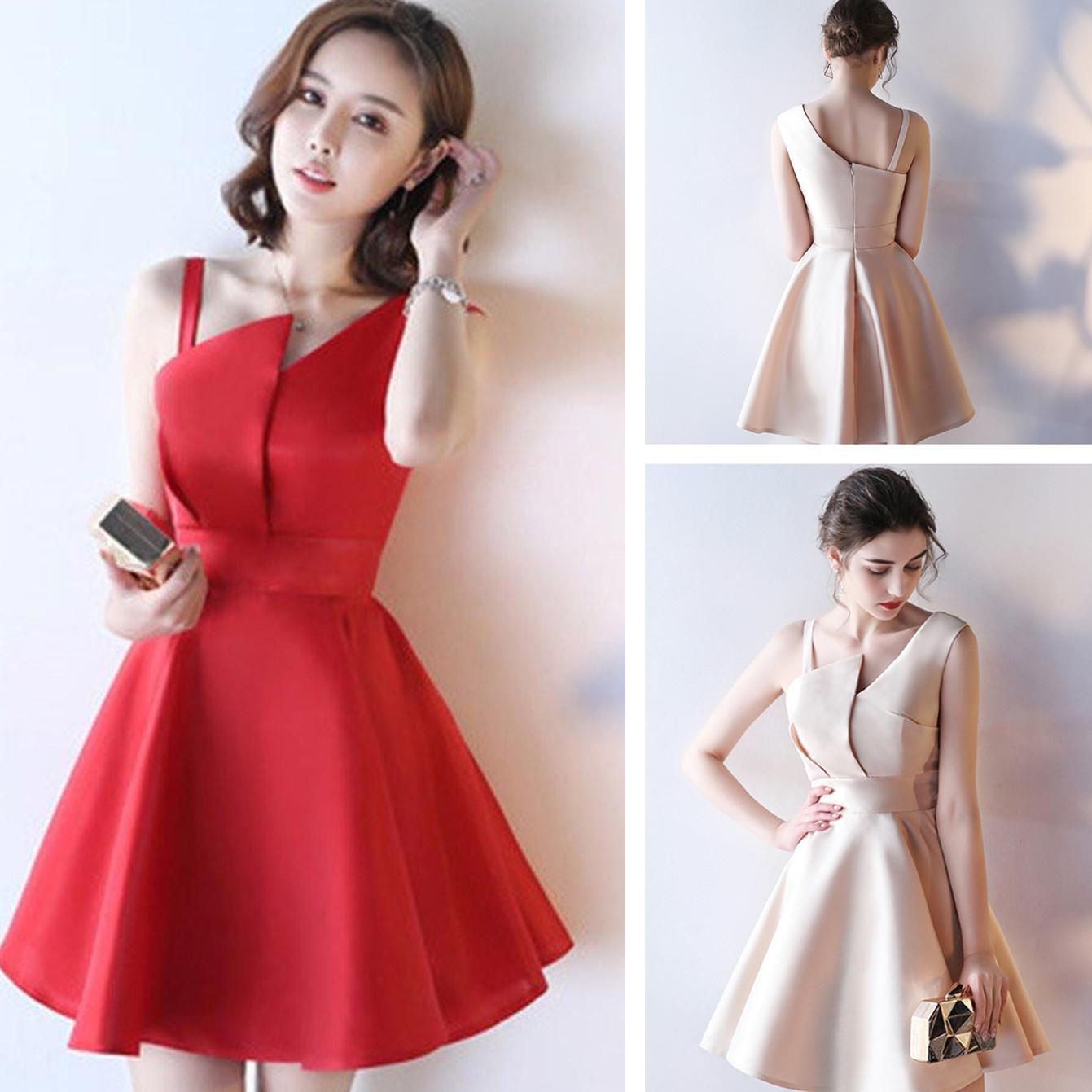 1eee6f32afd Party Wear Short Dresses Online – DACC