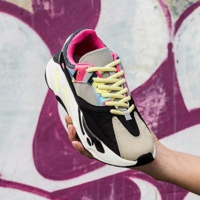 Yezzy 700 V2 Sneaker For Men