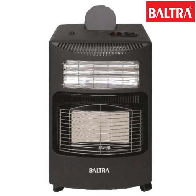 BALTRA Gas + Electric (2 In 1) Room And Office Heater. (COSMIC)