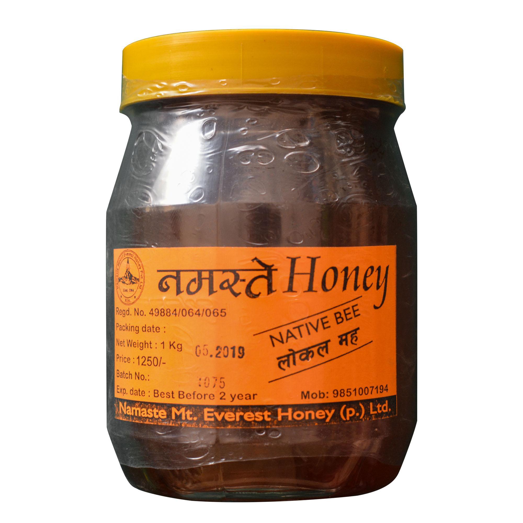 Namaste Honey