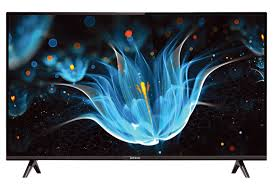 EP HITECH Malaysia 43HS9000 43 Inch FHD Andriod Smart LED TV With Sound Bar