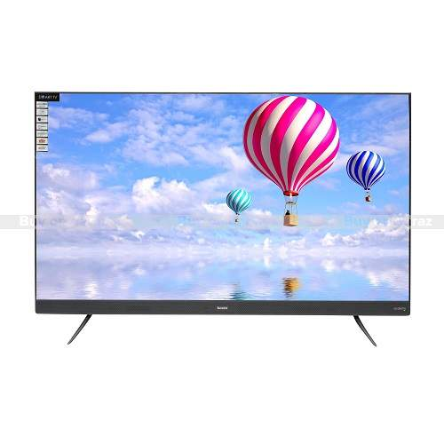 EP HITECH Malaysia 55H1400 55 Inch Andriod Smart 4K UHD LED TV