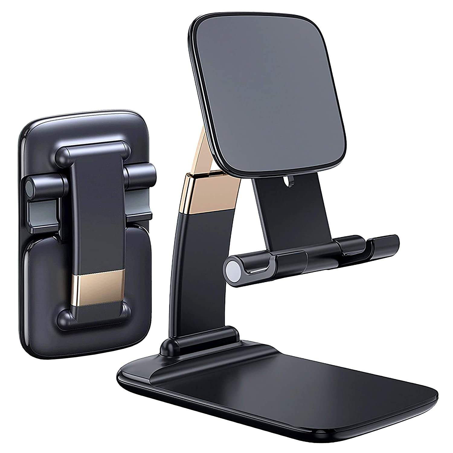 Mobile Phone Holder Adjustable Stand for Table and Mount Universal Desktop Mobile Stand