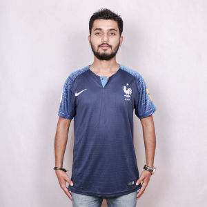 France Full Home jersey High Quality