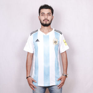 Argentina Full High Quality Jersey