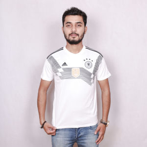Germany full home jersey high quality