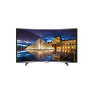 E32DU2000 32'' Smart Curved LED TV With Wall Mount